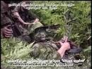 აფხაზეთის ომი 3 , შავნაბადელების გააფთრებული ბროლა რუს მედესანტეებთან
