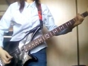 Queen — Tie Your Mother Down [Bass Cover]