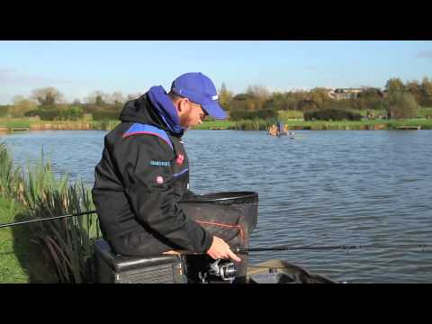 The Method vs Pellet Feeder - With Rob Wootton and Nick Speed