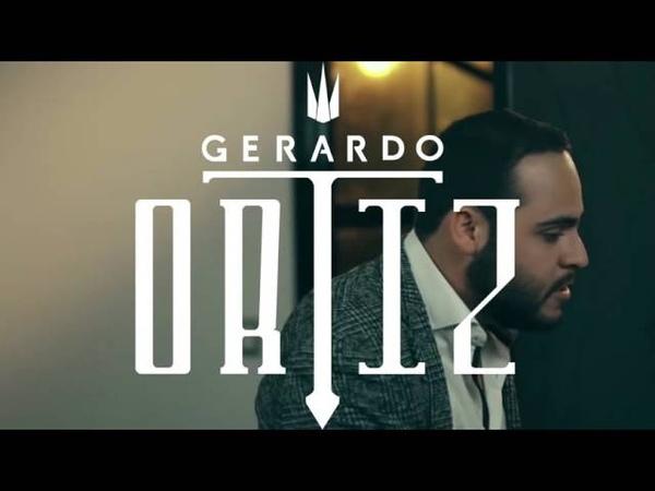 Gerardo Ortiz - Fuiste Mía (Official Music Video)