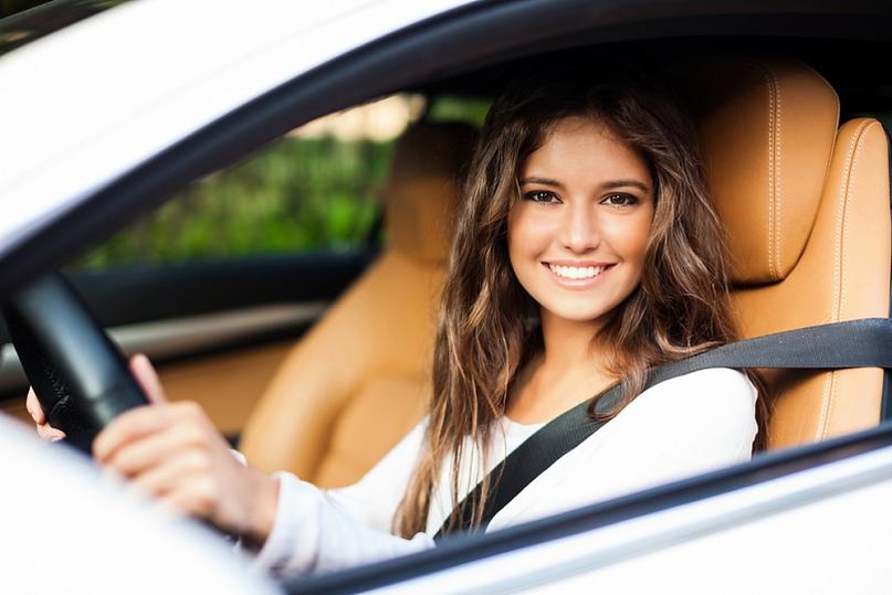 Как чувствовать себя уверенно за рулем | ВКонтакте