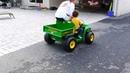Sebastian riding tractor 2