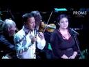 Black Hawk Down | Hans Zimmer | Czech National Symphony Orchestra | Prague Proms 2017