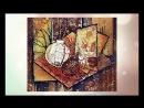 Художник Галина Никитина – xудожественный тур проекта «Любимые художники Башкирии» в село Иглино