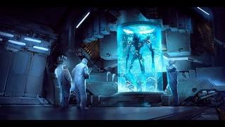 Что они там творят! Секретные совместные подземные базы США и пришельцев.