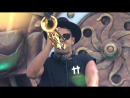 Timmy Trumpet Lady Bee - Trumpets @ Tomorrowland 2018