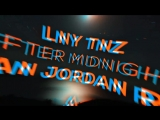 LNY TNZ - After Midnight (Julian Jordan Remix) (Ft. Laurell &amp Mann)