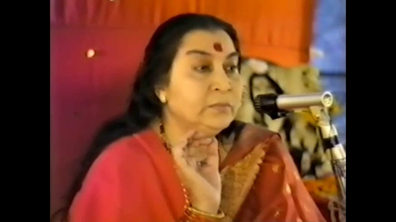 1982-1219 Mahakali Puja Talk, Lonavala, Maharashtra, India, subtitles