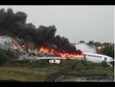 Секунды до катастрофы Авиакатастрофа на Болотах Флориды