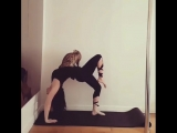 Thanks to Eveline Lindstedt Pole dance,... - Entrainement et musculation Qu