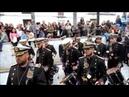 Pollinica ALHAURIN de la TORRE 2018 CCTT Los Moraos marcha A TI MADRE Domingo de Ramos 25 03