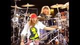 Guns N' Roses - Knockin' on Heaven's Door live @ Wembley Freddie Mercury Tribute 1992 Blu Ray HD