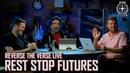 Star Citizen: Reverse the Verse LIVE - Rest Stop Futures