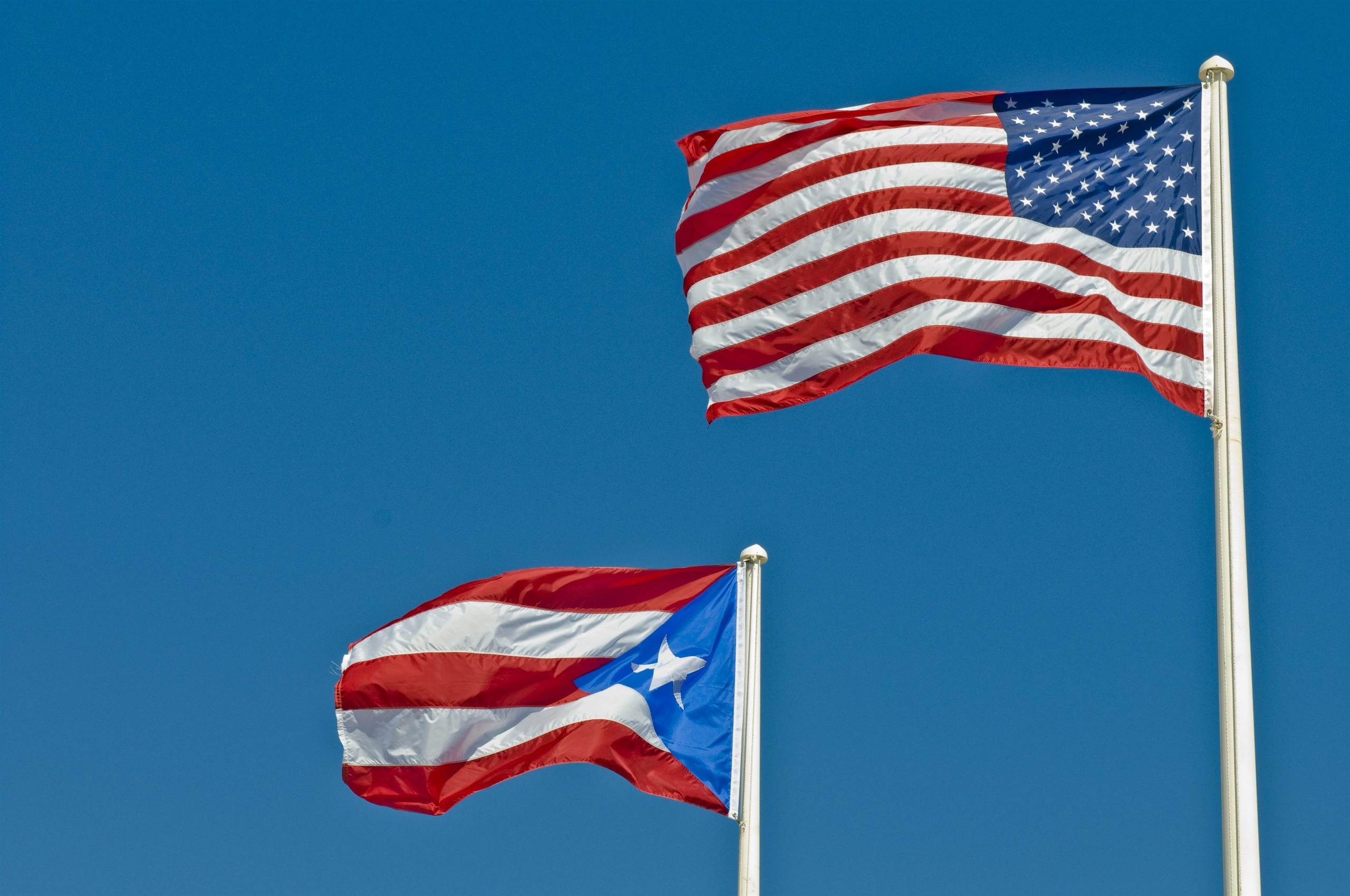 В конгресс внесли законопроект о принятии в США 51-го штата