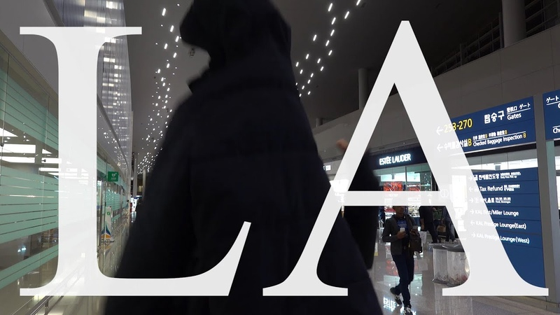 CHEF LIFE LA , EP 02 주니어셰프 미국 LA 롤링라우드 두번째 날! 그리고 에이셉라키와 마시