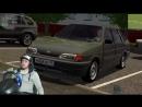 Mechanic БУДНИ ТАКСИСТА ПЕРВЫЙ ВЫЕЗД НА НОВОЙ МАШИНЕ в CITY CAR DRIVING РУЛЬ