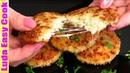 Оочень вкусные КАРТОФЕЛЬНЫЕ ОЛАДЬИ С СЫРОМ или Картофельные Котлеты Potato Cheese Pancakes