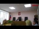 Курск Обвинитель сомневается что Зубков не в состоянии посетить суд