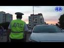 Нарушители в ста метрах от отдела полиции Марьино
