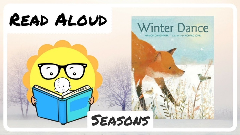 Winter Dance Winter Stories for Kids Children's Books Read Aloud Gentle Stories