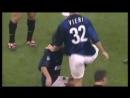 Christian Vieri gol Inter vs Parma 1999