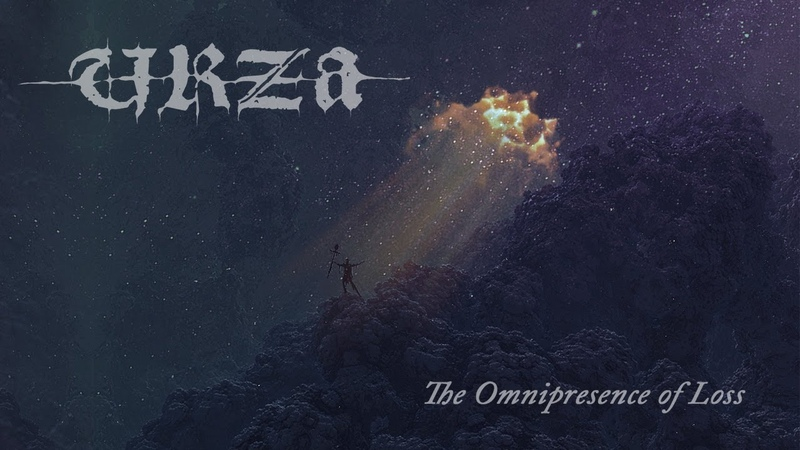 URZA - The Omnipresence Of Loss (2019) Full Album Official (Funeral Doom Metal)