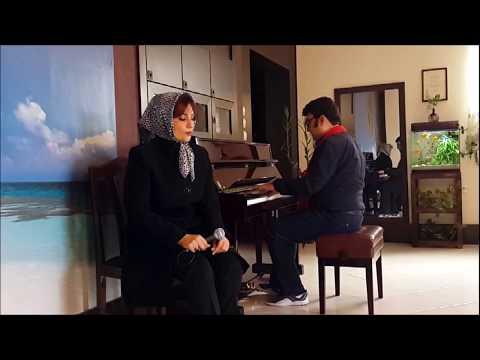 Huzur veren bir aşk şarkısı... | Leyla Mervdeşti