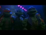 Teenage Mutant Ninja Turtles 2 The Secret Of The Ooze 1991