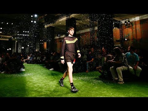 Off-White | Spring Summer 2019 Full Fashion Show | Menswear