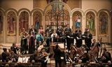 Bach Collegium San Diego G.F. Handel Messiah (O death where is thy sting &amp But thanks be to God)