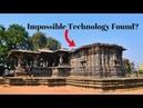 Храм тысячи столбов - Невозможные древние технологии