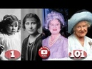 Elizabeth Bowes Lyon The Queen Mother Transformation From 1 To 101 Years Old