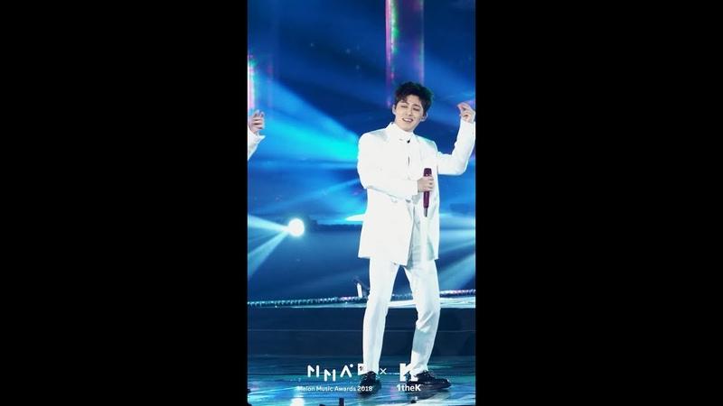 [MMA X 1theK] iKON B.I Fancam _ LOVE SCENARIO(사랑을 했다)(아이콘 비아이 직캠)