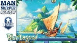 Blue Lagoon (Blue Orange Games)