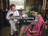 Lee Ritenour discusses his music and gives some tips to young players