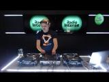 Radio Intense &amp Dj Spartaque - Supreme.132 (