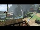 Elven Assassin - Early Access Teaser Trailer [VR, HTC Vive, Oculus Rift].mp4