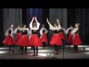 21.Греческий танец «Сиртаки» - старшая группа