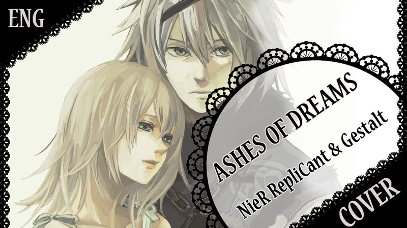 NIER COVER Ashes of Dreams 歌ってみた「HBBD Luna 」 蓮