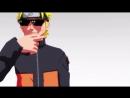 MMD Naruto CaAc _ DL
