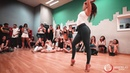 Natti Natasha - Quien Sabe/ workshop Sara Panero / Lady Style bachata dancing 2018 /
