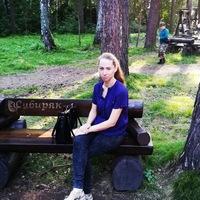 Аватар Натальи Олерских