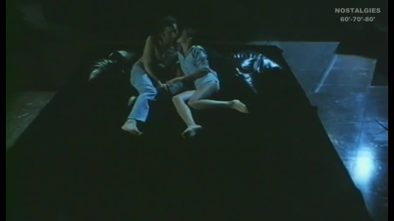 Charlotte and Serge Gainsbourg - Lemon Incest