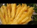 Вкуснятина за 5 минут из картофеля и никакой возни