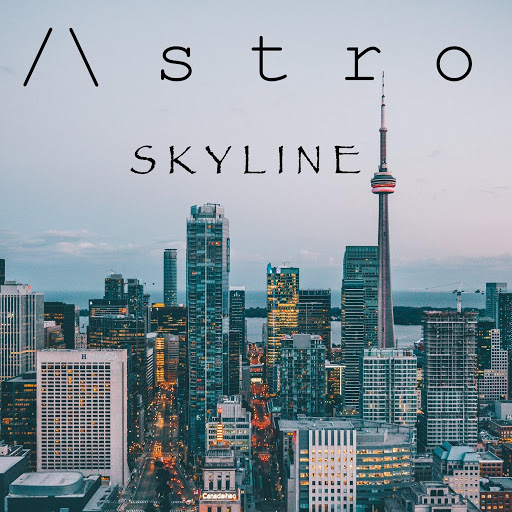 Astro album Skyline