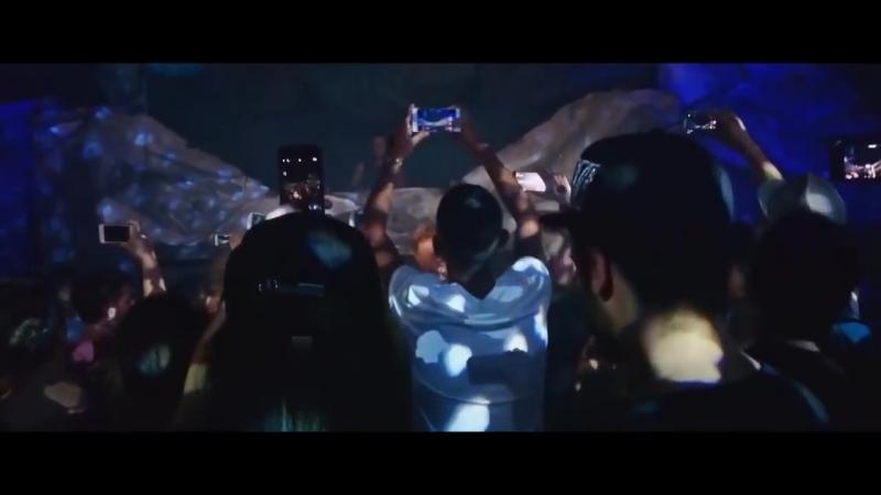 U-Ness JedSet - Hold Me (Official Music Video) || клубные видеоклипы