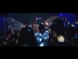 U-Ness &amp JedSet - Hold Me (Official Music Video) клубные видеоклипы