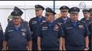 Соревнования по пятиборью спасателей поисково-спасательных формирований ГКУ МО Мособлпожспас