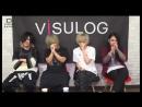 [jrokku] (VS) ViSULOGチャンネル - 放送 ViSULOGチャンネル「シェルミィ都市伝説」編 (2018.08.17)