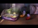 LARVA GUERRA DE NIEVE 2016 Película Completa Dibujos animados para niños
